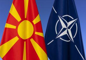 Macedonia de Nord a devenit cel de-al treizecilea membru al Alianței Nord-Atlantice