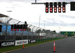 Первый этап «Формулы-1» отменили из-за коронавируса