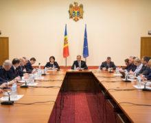Коронавирус в Молдове. Последние данные от чрезвычайной комиссии. Онлайн-трансляция
