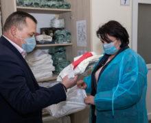 ВМолдове у22человек подозревают заражение коронавирусом. Шесть изних дети