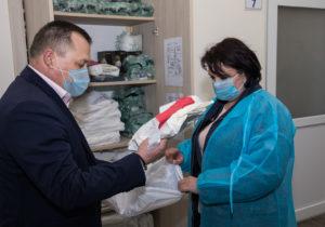 """Viorica Dumbrăveanu: """"Sistemul de asistență medicală este în starea așa cum au fost și prioritățile determinate anterior pentru acest sistem"""""""