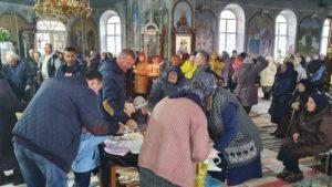 Некоторые церкви провели службы впомещении. Что обэтом думают вмитрополии Молдовы?