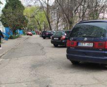 ВПриднестровье ограничили передвижение людей поулицам