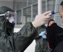 «Имизмерили температуру». ВУкраину вернулись семь пассажиров рейса Милан-Кишинев
