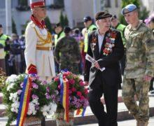 Правительство усилит соцзащиту ветеранов войны ичленов их семей