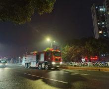 В Китае обрушился отель, который использовали для изоляции людей с подозрением на коронавирус (ВИДЕО)