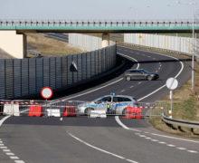 ЕСзакрывает границы из-за угрозы распространения коронавируса