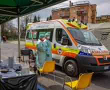 Врачи вКитае назвали ошибки европейских коллег при лечении коронавируса