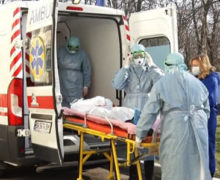 Rusia: În ultimele 24 de ore au fost confirmate 500 de cazuri noi de infectare cu COVID-19