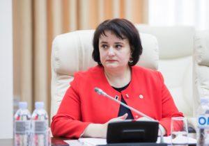 Последние данные о распространении коронавируса в Молдове. Онлайн-трансляция