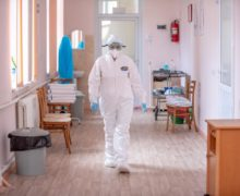 ВМолдове еще 17человек умерли отосложнений COVID-19