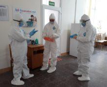 ВМолдове вылечили еще девять зараженных коронавирусом
