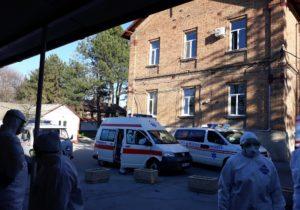 В Молдове число заболевших коронавирусом достигло 263 человек