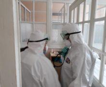 В Молдове подтвердили 22 новых случая коронавируса