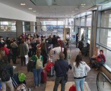 Правительство утвердило 14чартерных рейсов. Наних граждан Молдовы доставят домой