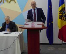 ДПМ согласилась напереговоры сПСРМ осоздании коалиции