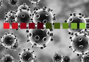 Cod roșu. Cât de pregătit ești de epidemia de coronavirus? Joc antivirus NM