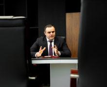 Глава «Молдовагаз» Вадим Чебан отправится напереговоры вМоскву вместе счленами правительства
