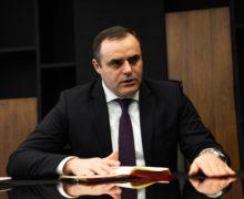 ВМолдове вырастут тарифы нагаз. Глава Moldovagaz рассказал, счем это связано