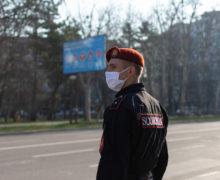 ВМолдове наРадоницу уцерквей икладбищ будут дежурить полицейские