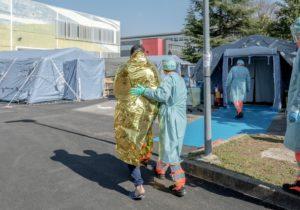 România: 450 de cazuri noi de COVID-19. Care este situația în Ucraina și Rusia