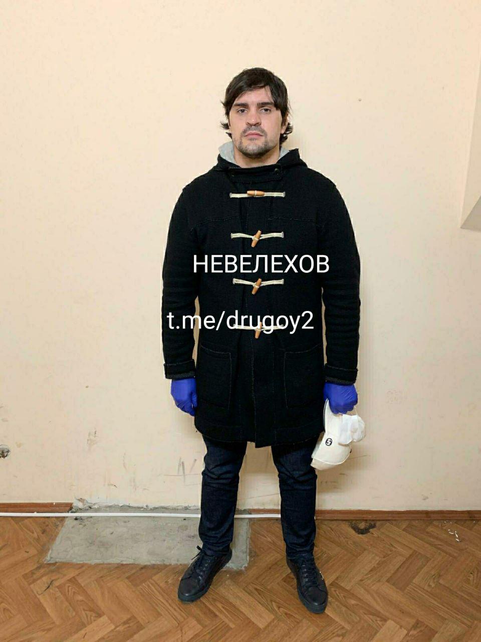 FOTO Fostul deputat democrat Constantin Țuțu a fost reținut de CNA, la intrarea în țară