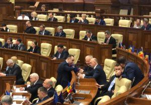 Социалисты идемократы поддержат законопроект обНПО