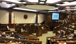 Плынгэу в парламенте