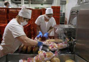 Franzeluţa обещала неповышать цены нахлеб