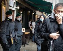 Coronavirus în Italia: Bilanțul morților a trecut de 10 mii