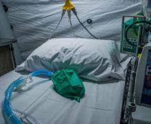 ВМолдове сообщили осмерти еще шести пациентов скоронавирусом. Число жертв COVID-19 увеличилось до323