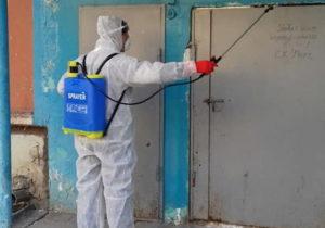 Пока все в масках. Как политики в Молдове делили власть на фоне эпидемии