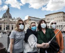 Италия открыла границы для граждан стран Евросоюза