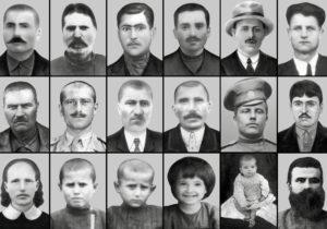 «В вагонах гнило зерно, на улицах гнили люди». Как голод на юге Молдовы уничтожил до половины населения
