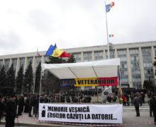 Протест в центре Кишинева «против бандитов и воров во власти» не согласовали с мэрией