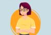 Будь как Лена. Наглядное пособие отом, что делать вовремя пандемии коронавируса (ВИДЕО)