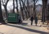 (Не)опустевший Кишинев. За что штрафуют бизнесменов, и чем заняты горожане на карантине (ВИДЕО)