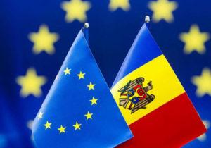 ЕСвыделит Молдове идругим странам Восточного партнерства €140 млн для борьбы скоронавирусом