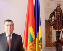 У председателя Штефан-Водского района обнаружили коронавирус