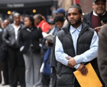ВСША более 10млн американцев лишились работы из-за коронавируса