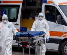 В Молдове еще семь человек умерли от коронавируса. Число жертв COVID-19 увеличилось до 305