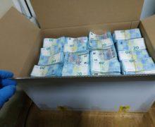 Camionul cu 1,5 milioane de euro va fi întors proprietarului? Ce se întâmplă în Republica Moldova cu contrabanda confiscată