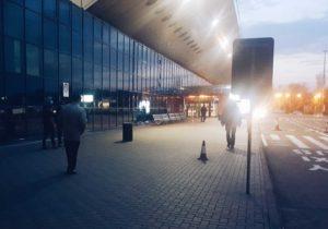 «Отказ вызывает сомнения». У Avia Invest потребовали данные о сборах в аэропорту