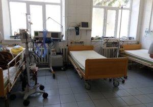 ВМолдове умерли еще два пациента скоронавирусом. Втяжелом состоянии 255 заразившихся