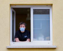 ВМолдове еще у258 человек диагностировали COVID-19