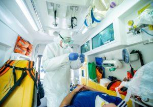 ВМолдове умер еще один пациент скоронавирусом. Втяжелом состоянии 248 заразившихся