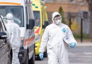 ВМолдове еще шесть человек умерли откоронавируса. Среди них врач изГагаузии