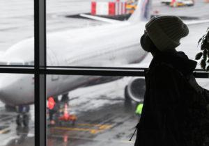 США разрешат въезд иностранным гражданам. Но только полностью привитым