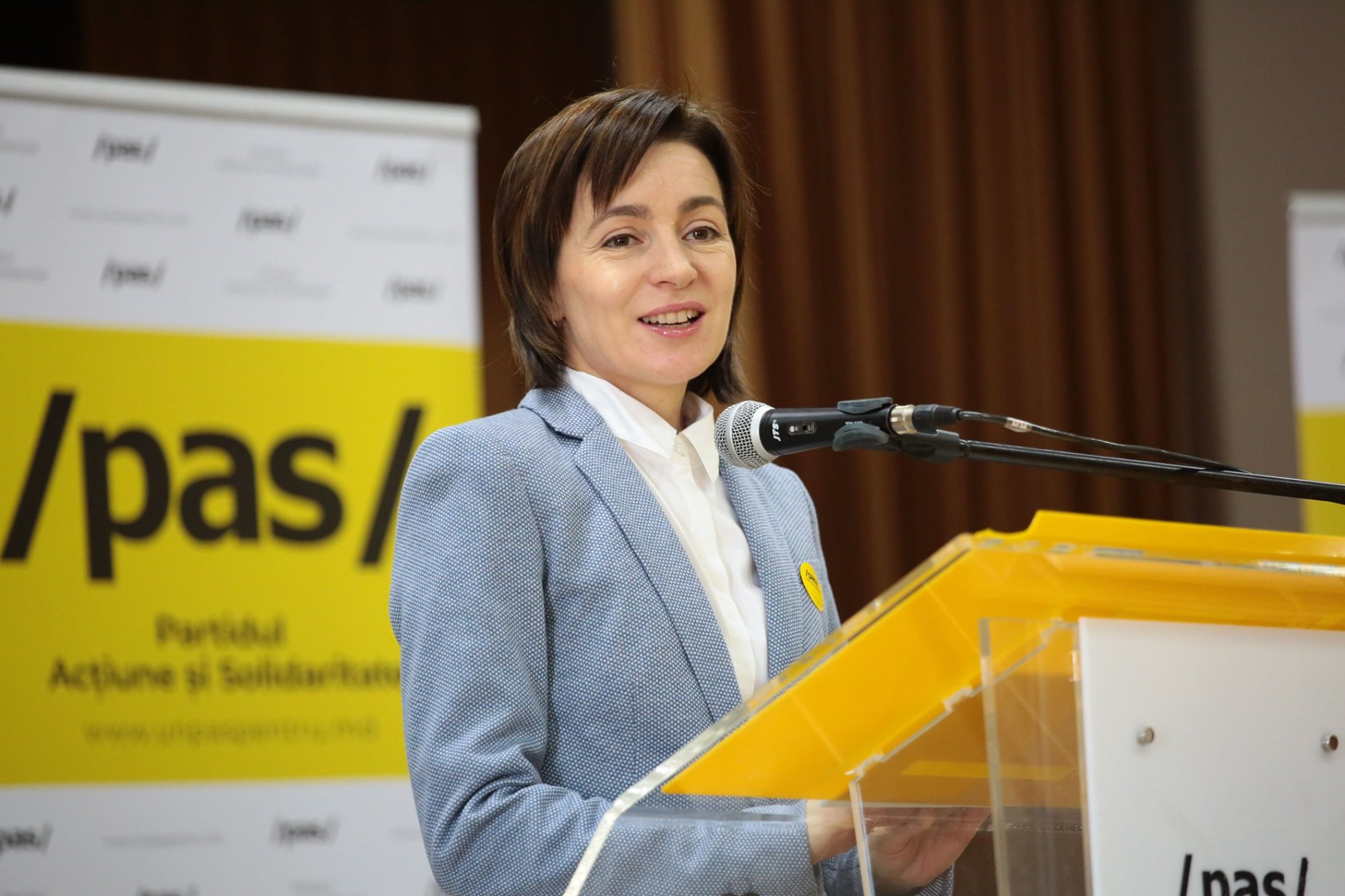 NM i-a întrebat pe Igor Dodon și pe Maia Sandu cum văd Republica Moldova peste 20 de ani. Iată ce răspunsuri au oferit