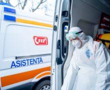 Врач скорой помощи вСороках скончалась откоронавируса
